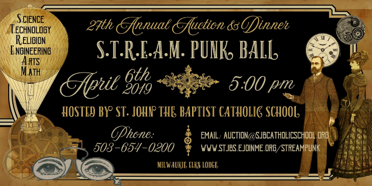 Stream Punk Ball
