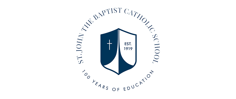 SJB School Logo | Catholic School in Portland, Oregon - Preschool, Elementary School, Middle School